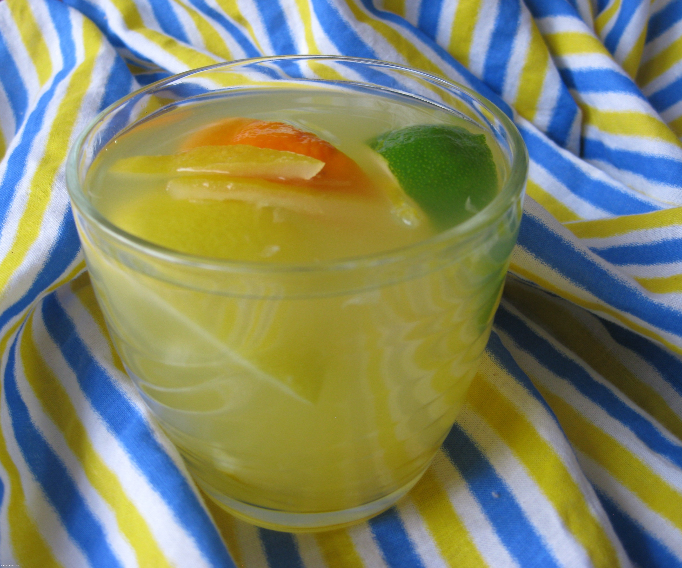 limonada-naranja-limon