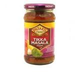 Receta de salsa tikka malasa