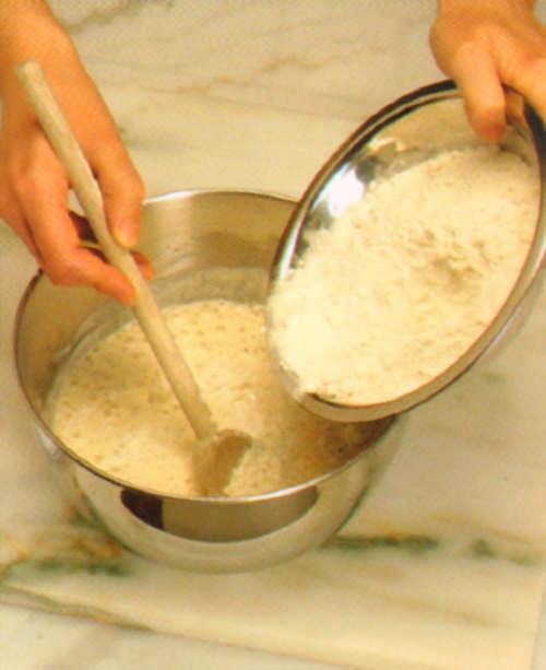 preparar pitas