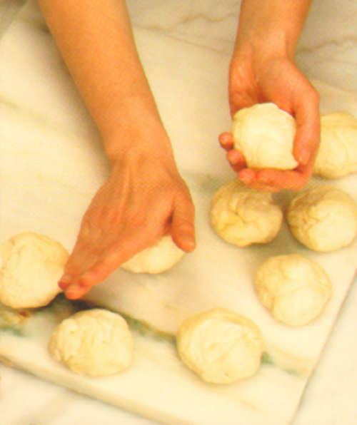 receta pitas