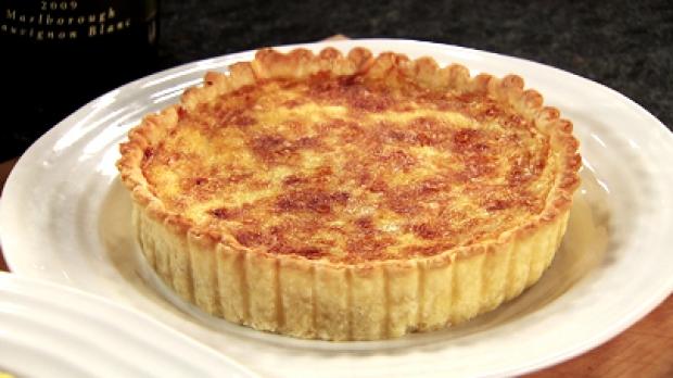 tarta-puerros-queso