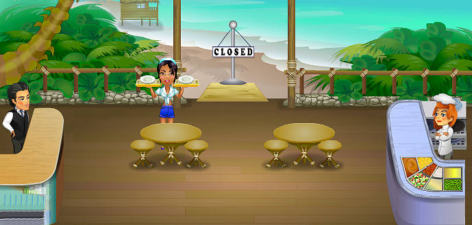 juego-restaurante-miami