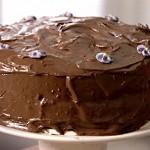 Vídeo receta de pastel de chocolate
