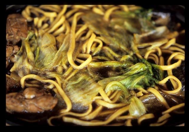 tallarines-funhgi-panceta-trufa