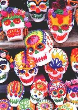calaveras azucar dia muertos mexico 05