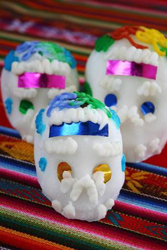 calaveras azucar dia muertos mexico 09