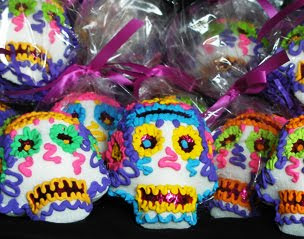 calaveras azucar dia muertos mexico 10