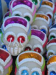 calaveras azucar dia muertos mexico 11