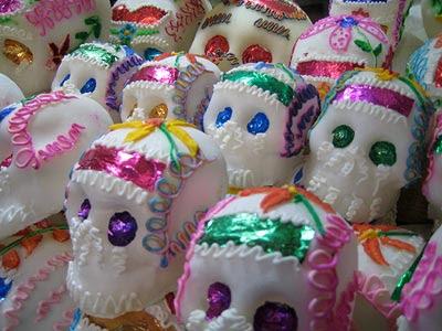 calaveritas azucar dia muertos mexico 10
