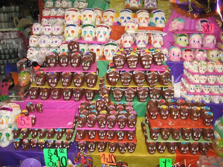 calaveritas azucar dia muertos mexico 13