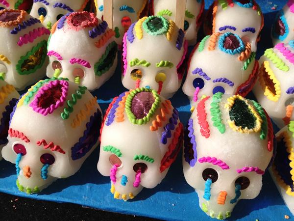 calaveritas azucar dia muertos mexico 15