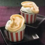 Cupcakes Orejas Mutantes