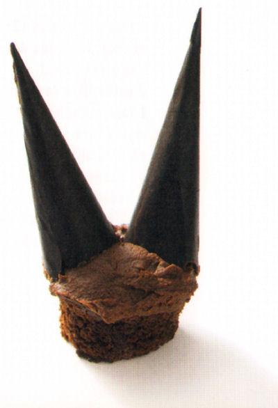 diablura de chocolate