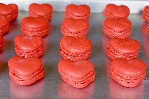 macarons-terciopelo-rojo