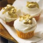 Cupcakes Pastel de Ángel Caído