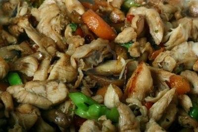 pollo-verduras-wok