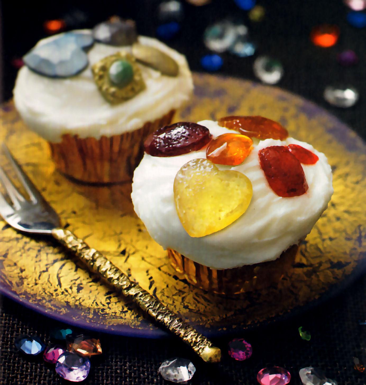 cupcakes enjoyados
