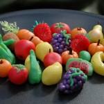 Vídeo receta de dulces de Mazapán