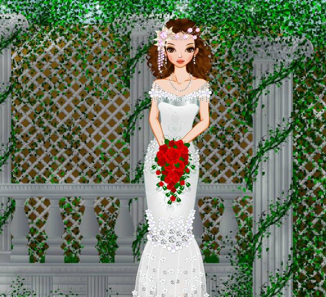 juego-vestir-boda-real