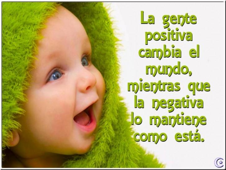 gente positiva