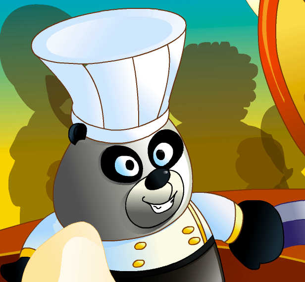 juego-chef-oso-panda