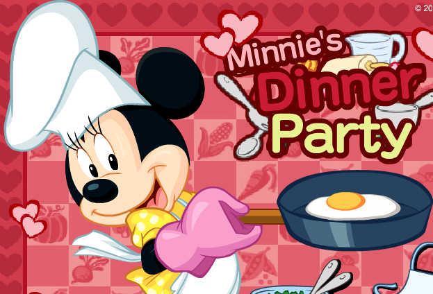 juego-minnie-preparar-cena