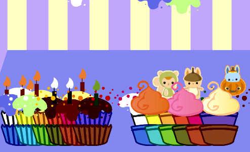 juego-tortas-helados-muffins