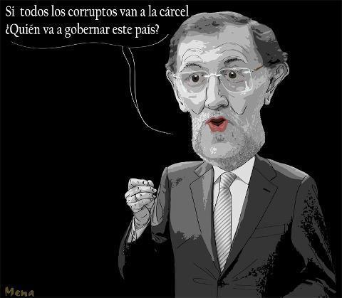 corruptelas