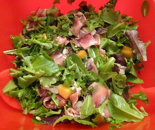 ensalada-melon-jamon-serrano