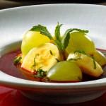 Receta de salsa culís