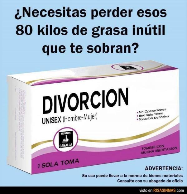 divorcion