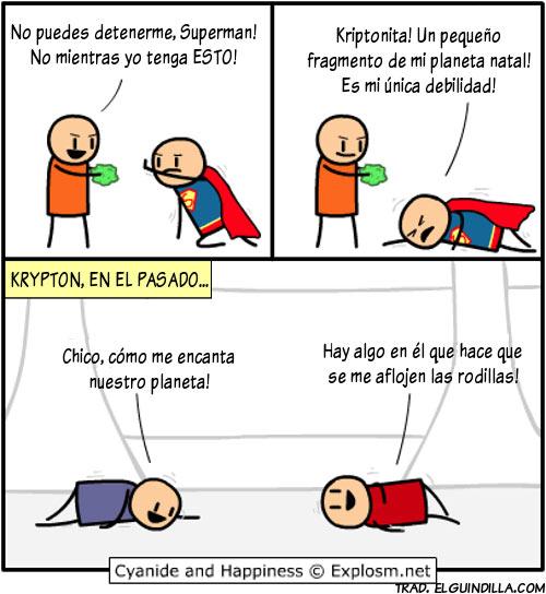 krypton-en-el-pasado