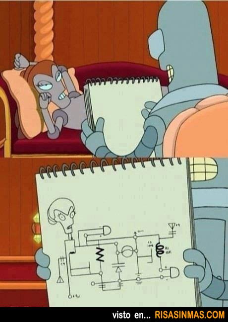 Bender-emulando