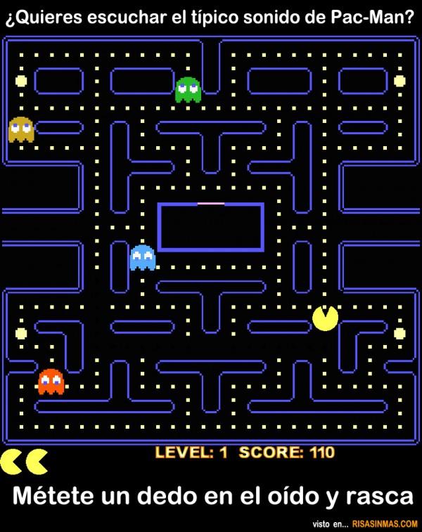 Escuchar-el-sonido-de-Pac-man-600x757