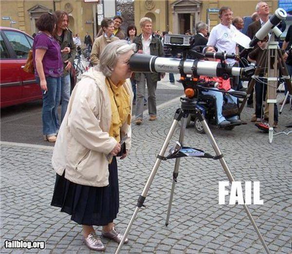 fail-camara