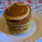 Receta en vídeo de tortitas