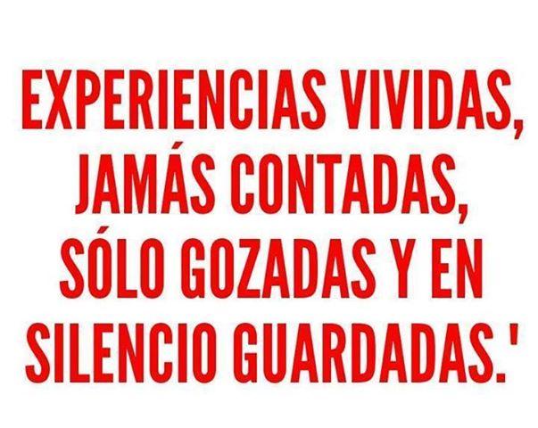 esperiencias