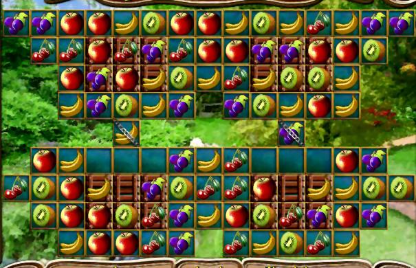 Juego candy frutas la cocina de bender - Juegos de cocina con niveles ...