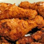 Pollo frito Kentucky