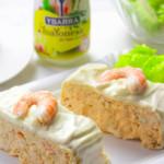 Vídeo receta de pastel de pescado