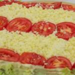Vídeo receta, pastel sándwich de verano