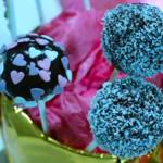 Recetas en vídeos de Cake Pops