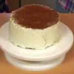 Receta de tarta Diablo o Devils Food Cake