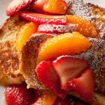 Vídeo receta de tostadas francesas para desayuno