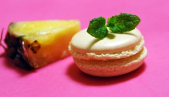 macaron-crema-ligera-pina