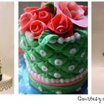 Receta para preparar pasta de fondant para decorar pasteles