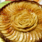 Vídeorecetas de tartas de manzana fáciles