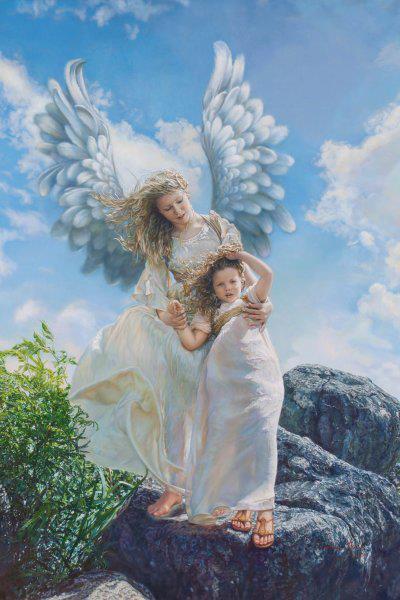 angel guardia