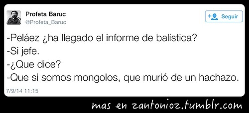 mongolo
