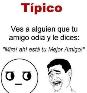 nejor amigo